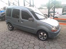 Sucatas Renault Kangoo Rl 1.0 Gasolina Ano 2001 Peças