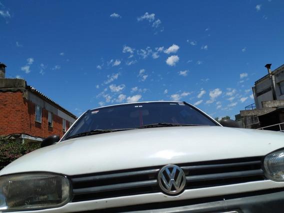 Volkswagen Gol 1998 1.0 Gl 5 P