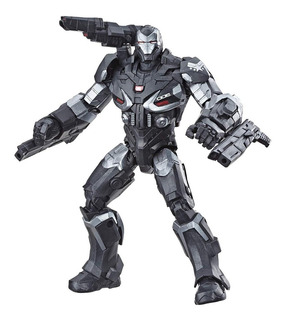 Marvel Legends - Loky - Groot - Spiderman - Warmachine