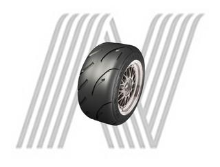 Neumatico Nankang Ar-1 - 205/50 R15 Semi Slick Track Day - Mc Racing Parts