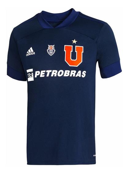 Camiseta adidas Universidad De Chile De Local 2020 Adulto