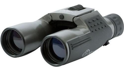 Binóculo Ampliação De 16x E Lente 32mm Viv-xs-1632 Vivitar