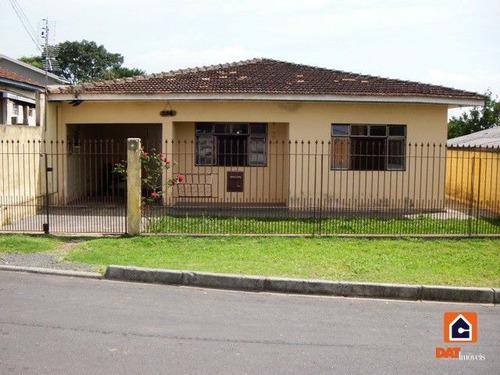 Imagem 1 de 14 de Casa À Venda Em Palmeirinha - 461