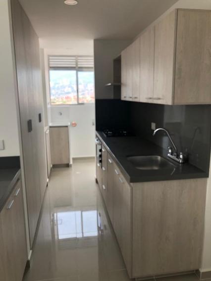 Apartamento En Venta En Señorial, Envigado. Codigo 1491448