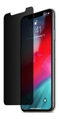 Imagen 1 de 4 de Mica Protect Belkin Invisiglass Ultra Privacy iPhone XS Max