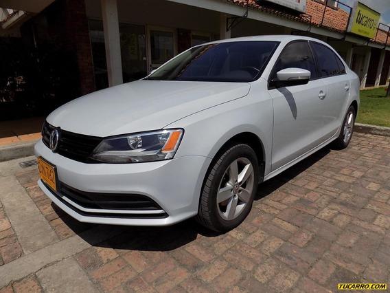 Volkswagen Jetta At Aa