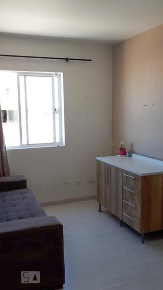 Apartamento Para Aluguel - Capão Raso, 2 Quartos, 42 - 893054000