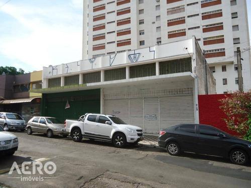 Salão Comercial - Sl0026