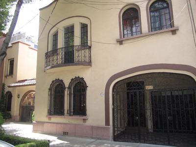 Casa Colonial Roma Sur