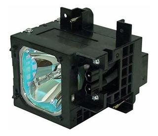 Aurabeam Xl-2100 / Sustitución Xl-2100u / A1606034b Uhp Tv L