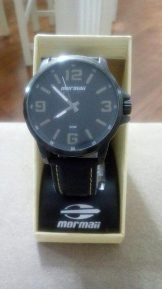 Relógio De Pulso Mormaii