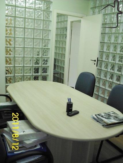 Sala Comercial 70m² 2 Banheiros 2 Vagas Em Vila Olimpia - Sa00062 - 67804565