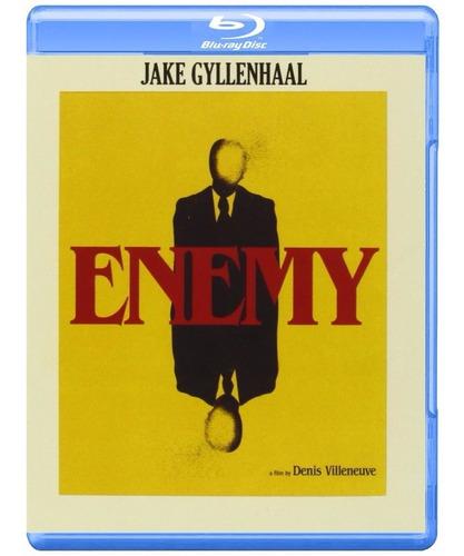 Blu-ray Enemy / El Hombre Duplicado