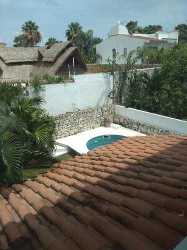 En Renta Espectacular Casa En Playa Magna 3 Recámaras, Playa Del Carmen P2883