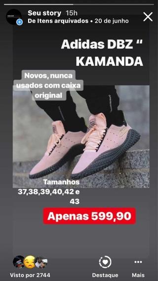 adidas Kamanda Dbz