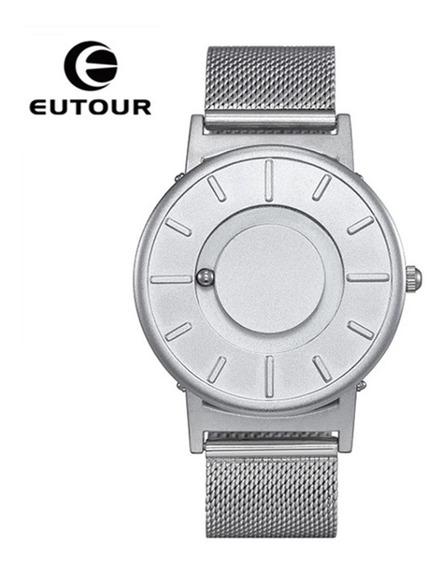 Relógio Eutour Tátil Esfera Magnética