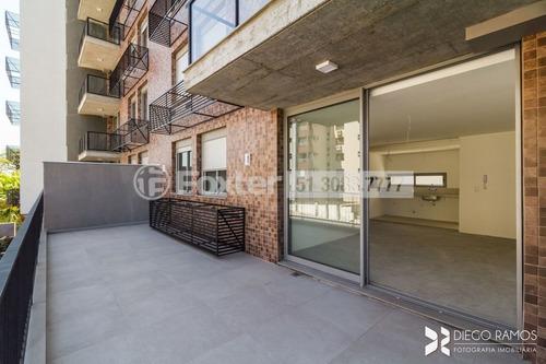 Apartamento Garden, 2 Dormitórios, 103.61 M², Menino Deus - 203921