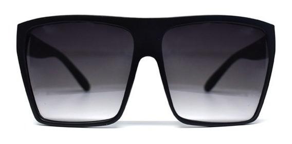 Lente De Sol De Pasta Grande Unisex, Glasses G3, 7555
