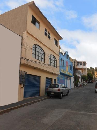 Venta Edificio En Cuernavaca