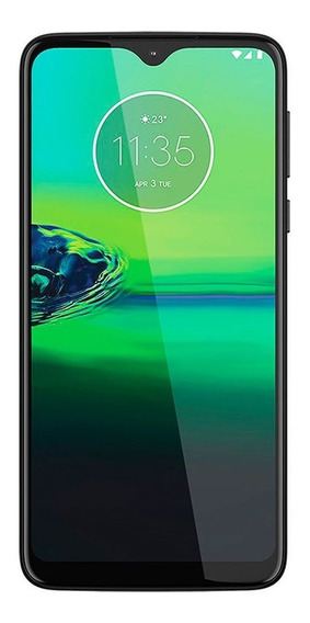 Smartphone Moto G8 Play 32gb Dual Chip Android Tela 6.2 4g