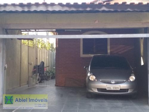 Casa De Condomínio Em Jardim Alpino  -  São Paulo - 649