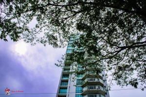 Hermoso Apartamento Alquiler Parklane Tower En Hato Pintado