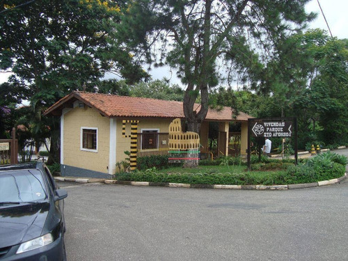 Chácara Com 3 Dormitórios À Venda, 840 M² Por R$ 700.000,00 - Santo Afonso - Vargem Grande Paulista/sp - Ch0014