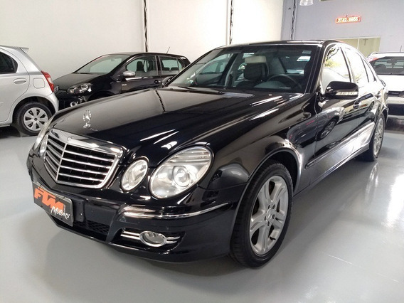 Mb E500 Blindado V8 2007