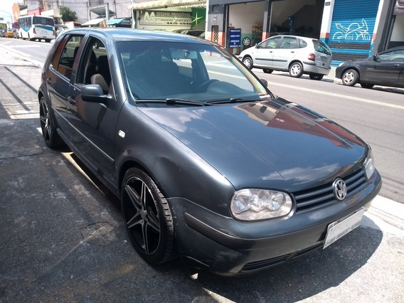 Volkswagen Golf 2001 2.0 5p