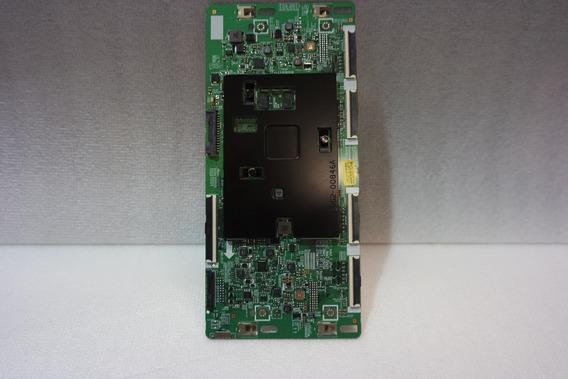 T-con Tv Samsung 75mu6100 Bn95-04654a - Bn41-02625a