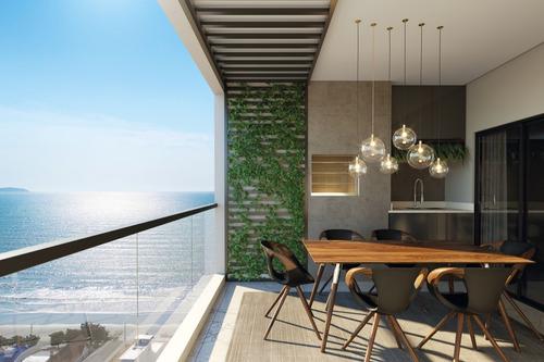 Imagem 1 de 15 de Ref: 44 - Apartamento 02 Suites No Pereque Otima Localizacao - V-amd44