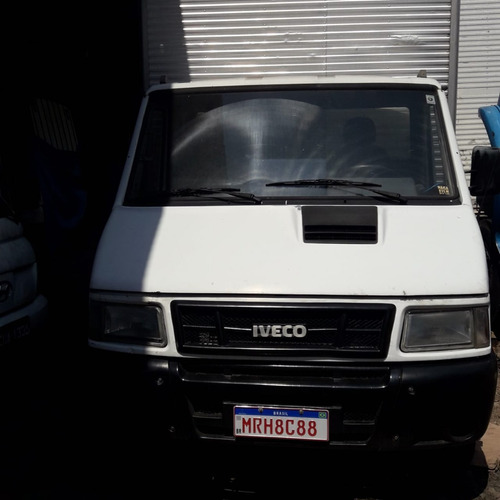 Iveco Dayle 7013 7013  Caminhão Todo Revisado