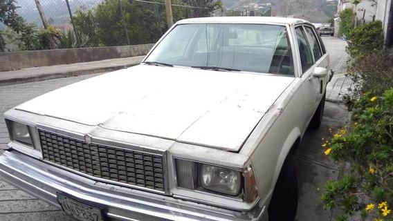 Chevrolet Malibu Remato Mallibu