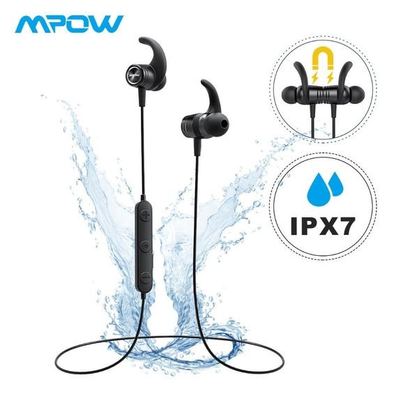 Fone Bluetooth Mpow S10 Sport Music