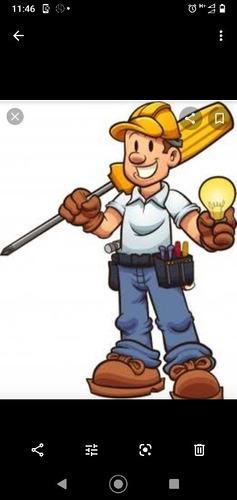 Imagem 1 de 1 de Eletricista Predil