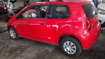 Sucata Peças Acessórios Volkswagen Up 2p Take 2015