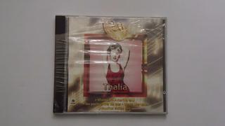Thalia - 20 Kilates Musicales, Sellado