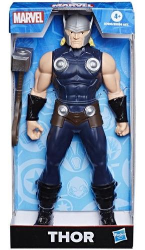 Boneco Avengers Thor Olympus Hasbro