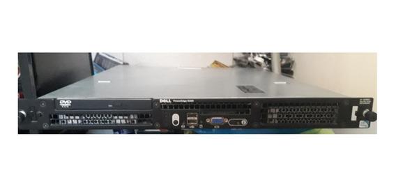 Servidor Power Edge R200