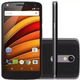Celular Motorola Moto X Force 64gb Xt1580 Novo-vitrine