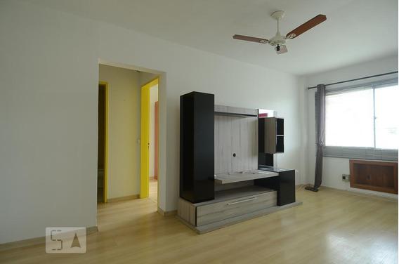 Apartamento Para Aluguel - Santana, 1 Quarto, 40 - 893028510