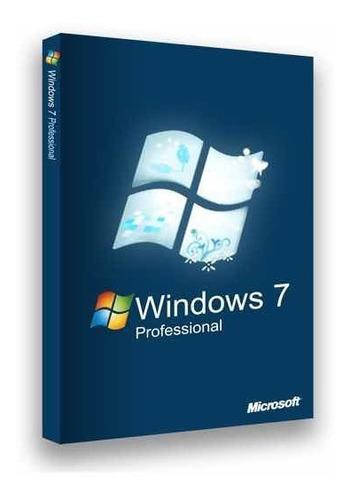 Imagem 1 de 1 de Windows 7
