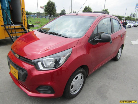 Chevrolet Beat Ls