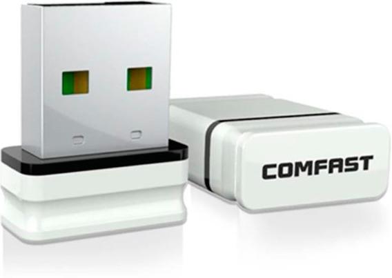 Adaptador Usb Wifi 802.11n Comfast Access Point
