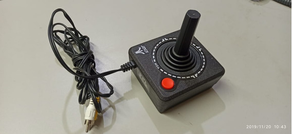 Vídeo Game Atari Compact 10 Games Original Atari