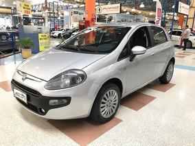 Fiat Punto 1.4 Attra Italia 8v 2013