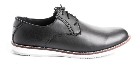 Zapatos Zapatillas Hombre Vestir Urbano Náutico Cordones