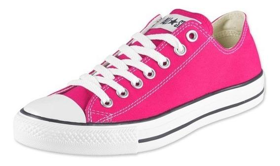 Tenis Zapatillas Converse All Star Mujer Envio Gratis