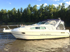 Crucero Custon Special C/ Mercruiser 210 Hp Año 2002