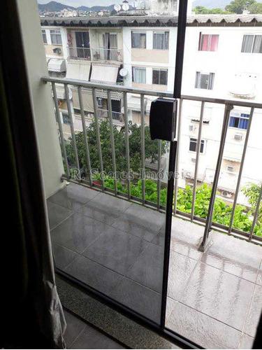 Oportunidade, Apartamento De 3 Quartos Com Suíte No Condomínio Da Aeronáutica - Vvap30152